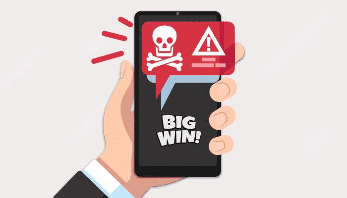 Big win alert of pirate casino software