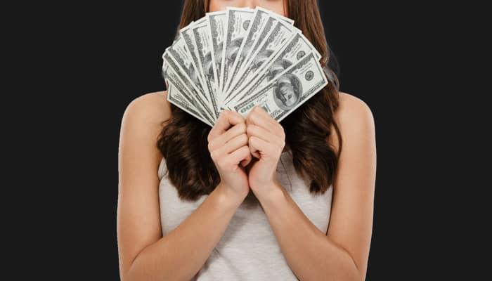 Women and money-management