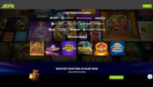 Casino Jefe Favourite Games Preview