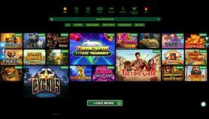 Comix Casino Games Preview