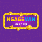Ngagewin Casino logo
