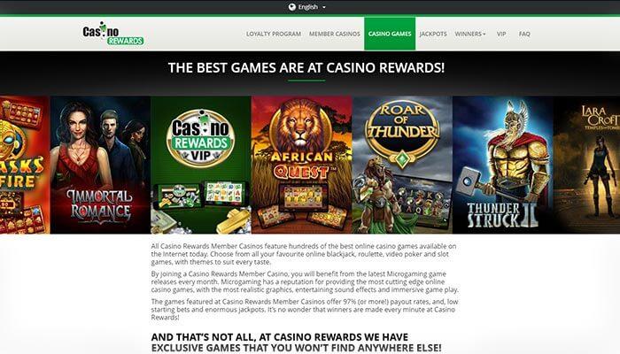 Nostalgia Casino Games Preview