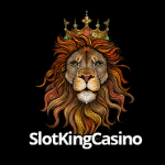 SlotKingCasino logo