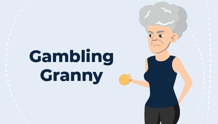 Gambling Granny
