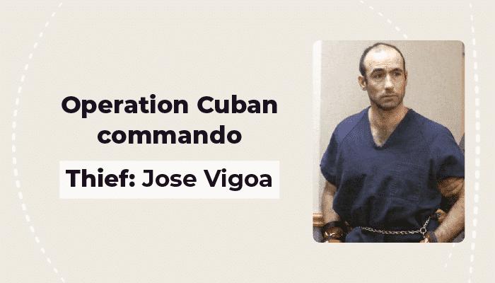 Operation Cuban commando