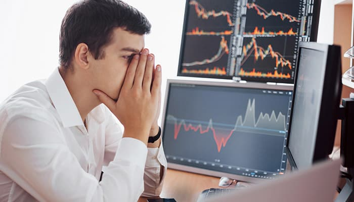 Addiction for Stock Trading