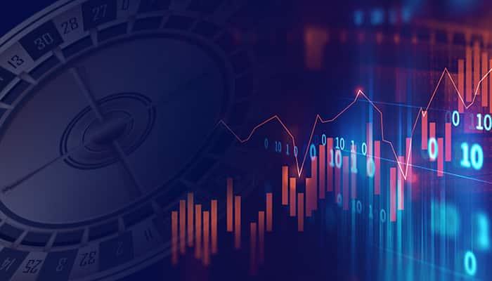 Gambling vs Stocks Trading