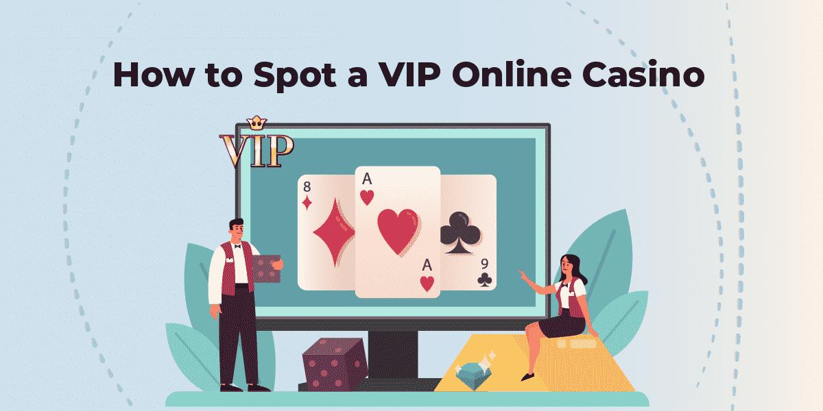 VIP Online Casino