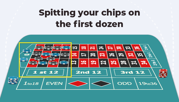 Spitting your chips