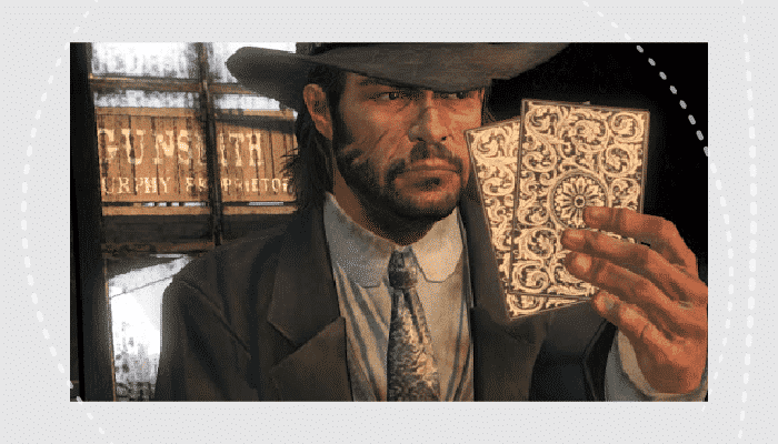 Red Dead Redemption single player mode