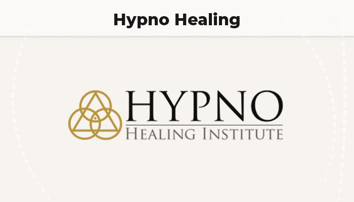 Hypno Healing