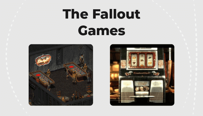 The Fallout Games