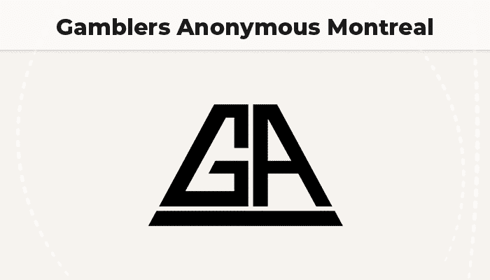 Gamblers Anonymous Montreal