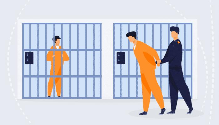 Lottery bonanza aka tickets to prison