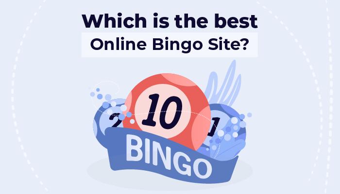 Which is the best online bingo site