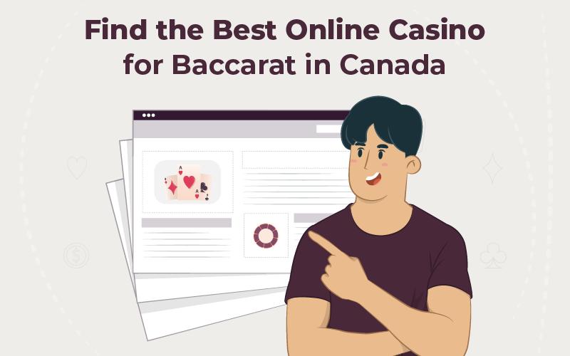Best Online Casino Baccarat in Canada