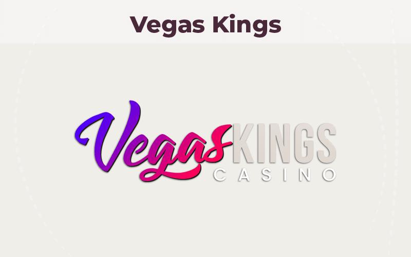 logo Vegas Kings
