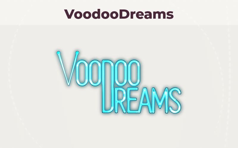 logo VoodooDreams