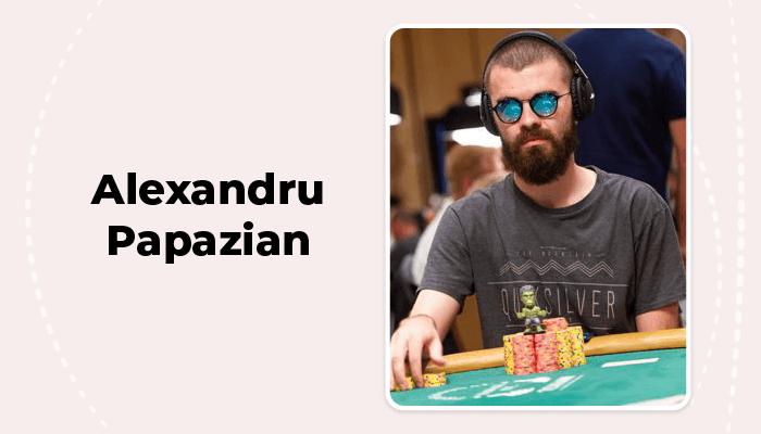 Alexandru Papazian