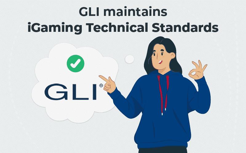 GLI iGaming Technical