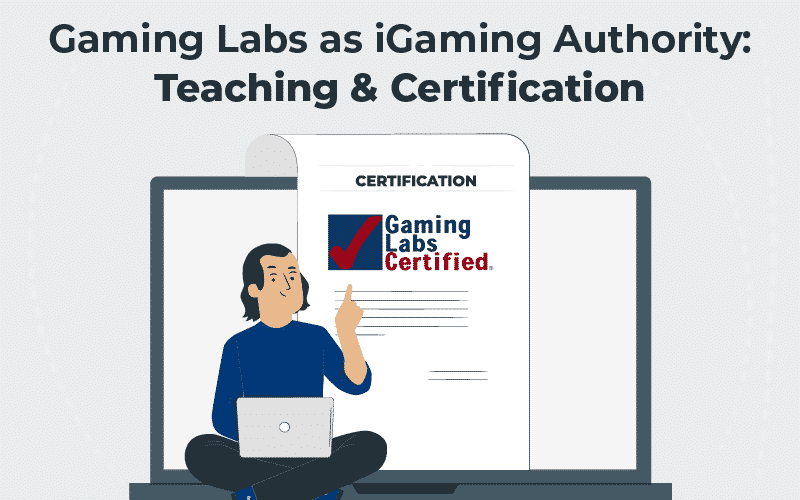 Gaming Labs Cerification