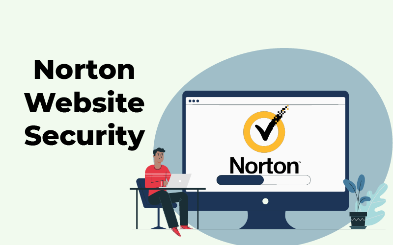 Norton Website Security