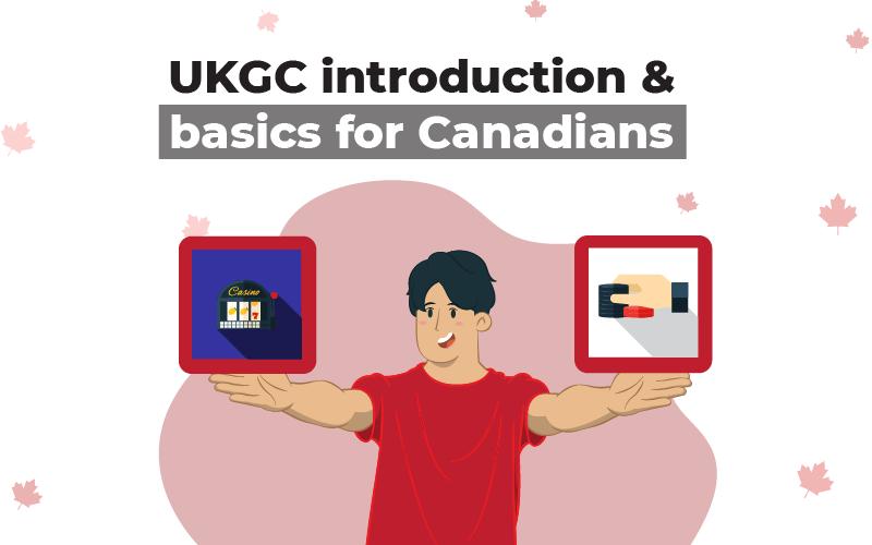 UKGC introduction & basics for CA