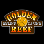 Golden Reef Casino logo