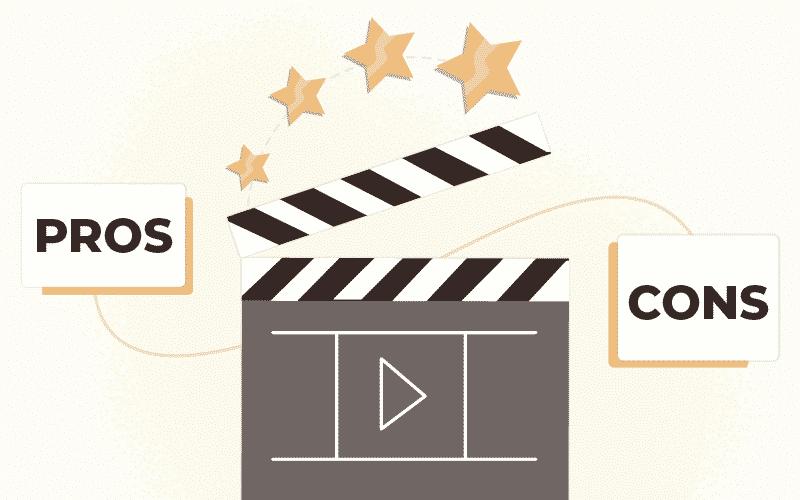 Movie Pros & Cons