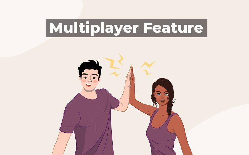 Multiplayer Feature