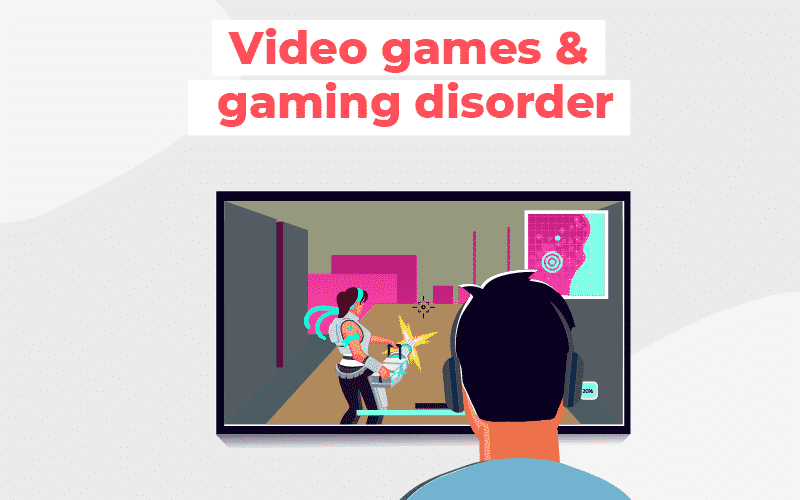 Video games and gaming disorder