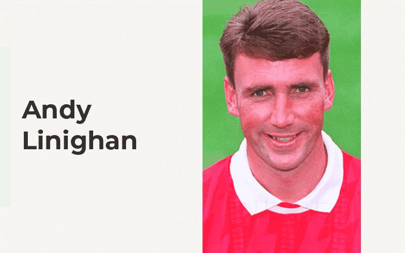 Andy Linighan