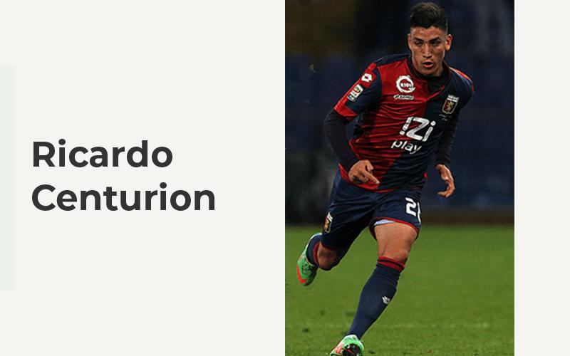 Ricardo Centurion