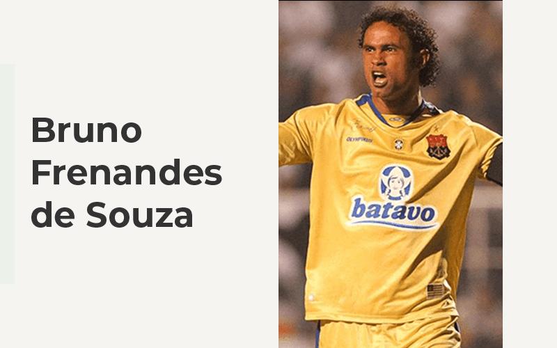 Bruno Frenandes de Souza