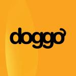 Doggo logo